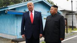 La Corée du Nord enchaîne les tirs de missiles,