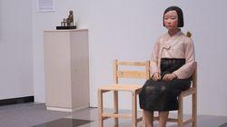 「平和の少女像」展示中止を要請へ。あいちトリエンナーレを河村たかし・名古屋市長が視察