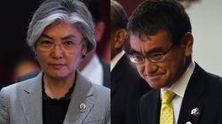 '화이트리스트 배제' 놓고 한일 외교장관이 공개 설전을