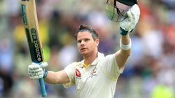'Champion Player': Twitter Hails Steve Smith's Century On First Day Of
