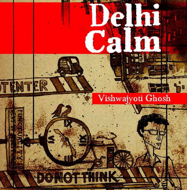 Delhi Calm is a look back at the Emergency under Indira Gandhi, but it feels very