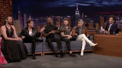 The Fab 5 Of 'Queer Eye' Confront Their Own Hilarious Style