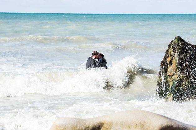 Cosa hanno in comune l'oceano e la jihad? Wim Wenders,