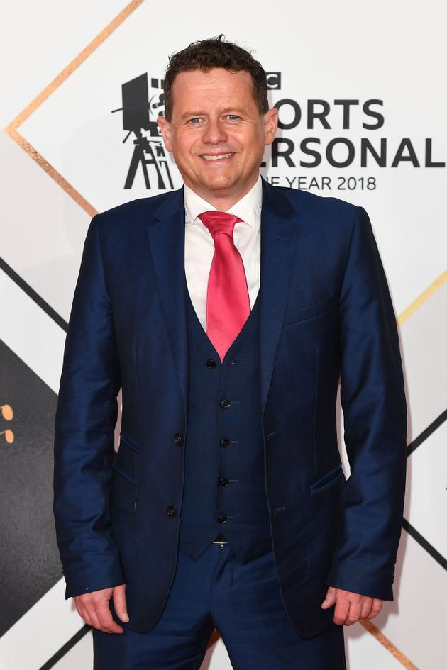 Strictly Come Dancing: BBC Breakfasts Mike Bushell Confirmed For 2019 Series