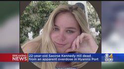 Trovata morta in casa la nipote di Bob Kennedy. La ragazza, 22 anni, forse uccisa da