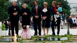 Une petite-fille de Robert F. Kennedy meurt d'une
