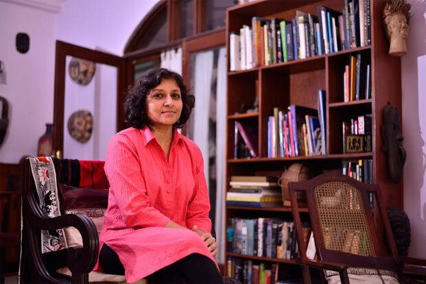 Karthika V. K suggests 'City of Girls' and 'Where the Rain Is Born: Writings About Kerala'.