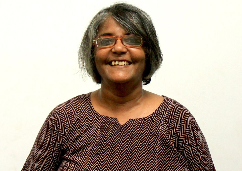 V. Geetha recommends 'Endings' and 'Drive your plow over the
