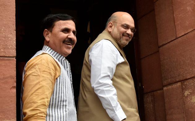 Rajya Sabha Passes 'Draconian' Anti-Terror