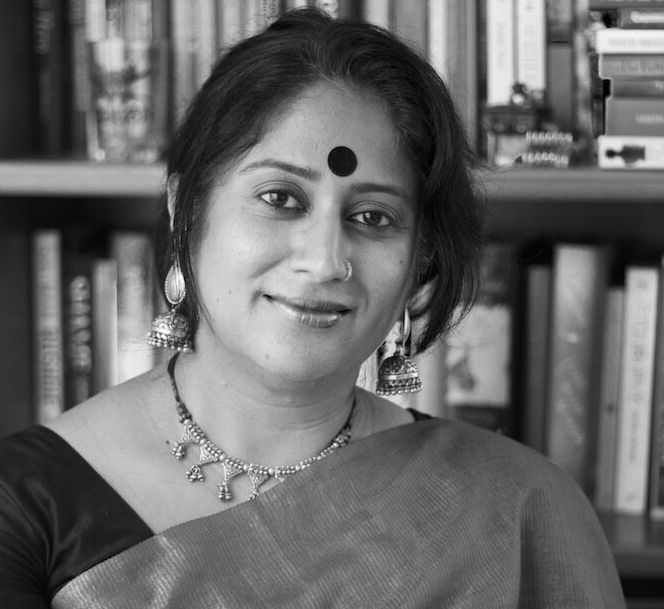 Shikha Malaviya recommends 'The Blaft Anthology of Tamil Pulp Fiction' and 'Collected Poems in English'.