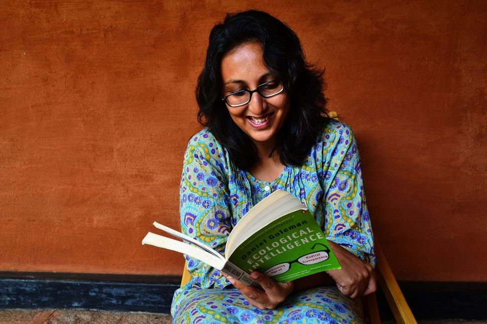 Bijal Vachharajani says Jackie Morris's 'The Lost Words' is a gorgeous book of spells and is the perfect size to hold, hug and read aloud.