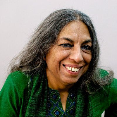 Urvashi Butalia says reading Krishna Sobti's last book, 'A Gujarat here, A Gujarat There' is a...