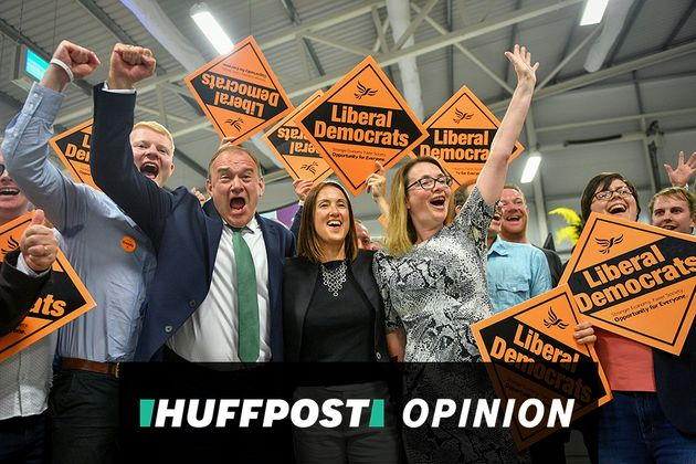 The Brecon By-Election Result Is Down To Plaid Cymru Putting Alliance Over Antagonism