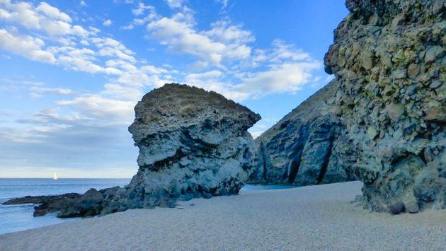 VOTA: ¿Las playas del Mediterráneo o las del