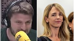 El corte de Aimar Bretos a Cayetana Álvarez de Toledo en 'Hoy por