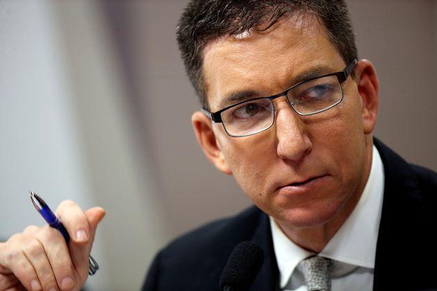 Glenn Greenwald vê traços de LGBTfobia nas ameaças que sofre por