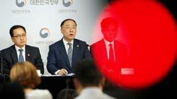 한국 정부가 일본의 화이트국 배제를 무력화할 대응책을
