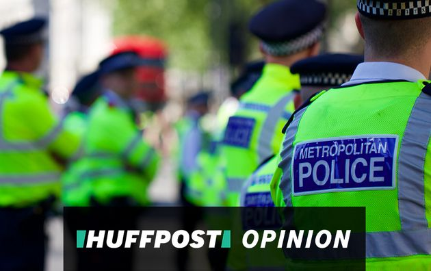 Both The Public And Police Have The Right To Feel Safe On Our Streets – And Were Failing On Both Counts