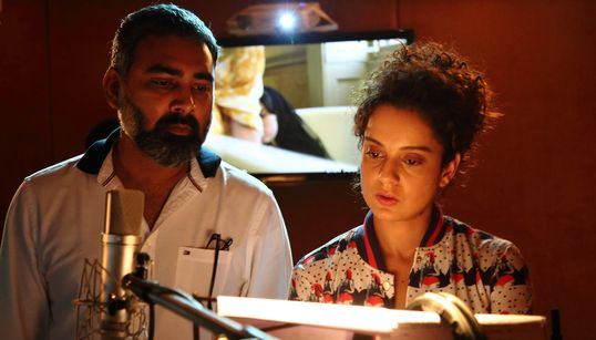 Judgmentall Hai Kya Director Prakash Kovelamudi On The Criticism, The Praise And Kangana