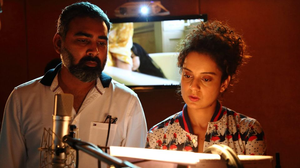 'Judgementall Hai Kya' Director Prakash Kovelamudi On The Criticism, The Praise And Kangana