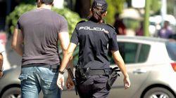 Detenido un colaborador de Dáesh con imágenes de una sede LGTBI de Las