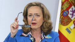 El Gobierno retira la candidatura de Calviño para liderar el FMI por la falta de
