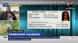 La Fiscalía denuncia a dos funcionarios por revelar en 'Espejo Público' datos comprometidos de la parricida de