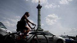 BLOG - Paris a besoin d'un plan vélo plus puissant qu'un simple affichage