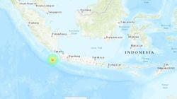Ινδονησία: Ισχυρός σεισμός 6,9
