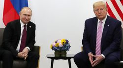 U.S. Abandons Nuclear Pact After Accusing Russia Of Violating