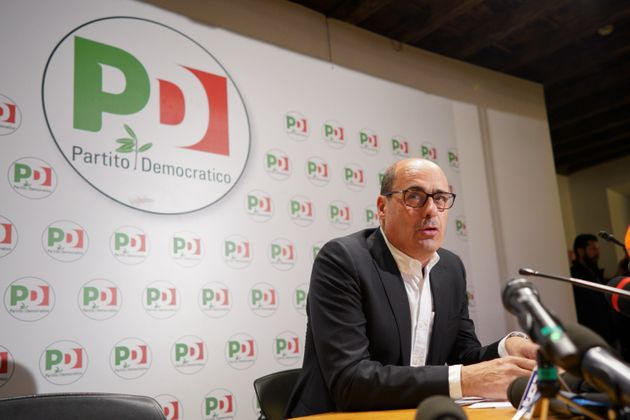 Firme contro Salvini. Zingaretti lancia l'iniziativa Pd, Renzi fa la