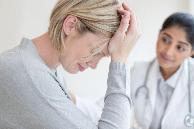«La maladie mentaledoit être soignée, comme une fracture ou n'importe...