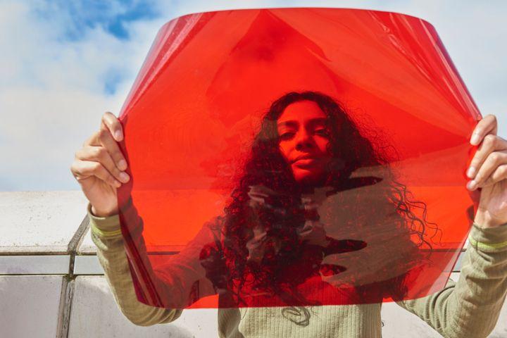 «J'ai souffert dutabou menstruel népalais.»