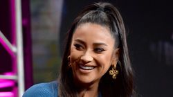 Shay Mitchell Feels No Shame About Wearing Diapers While