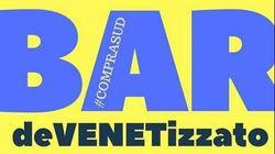 Un bar in Calabria vieta il prosecco per protestare contro l'autonomia del