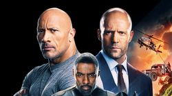 'Hobbs & Shaw' Director Addresses A Stomach-Churning