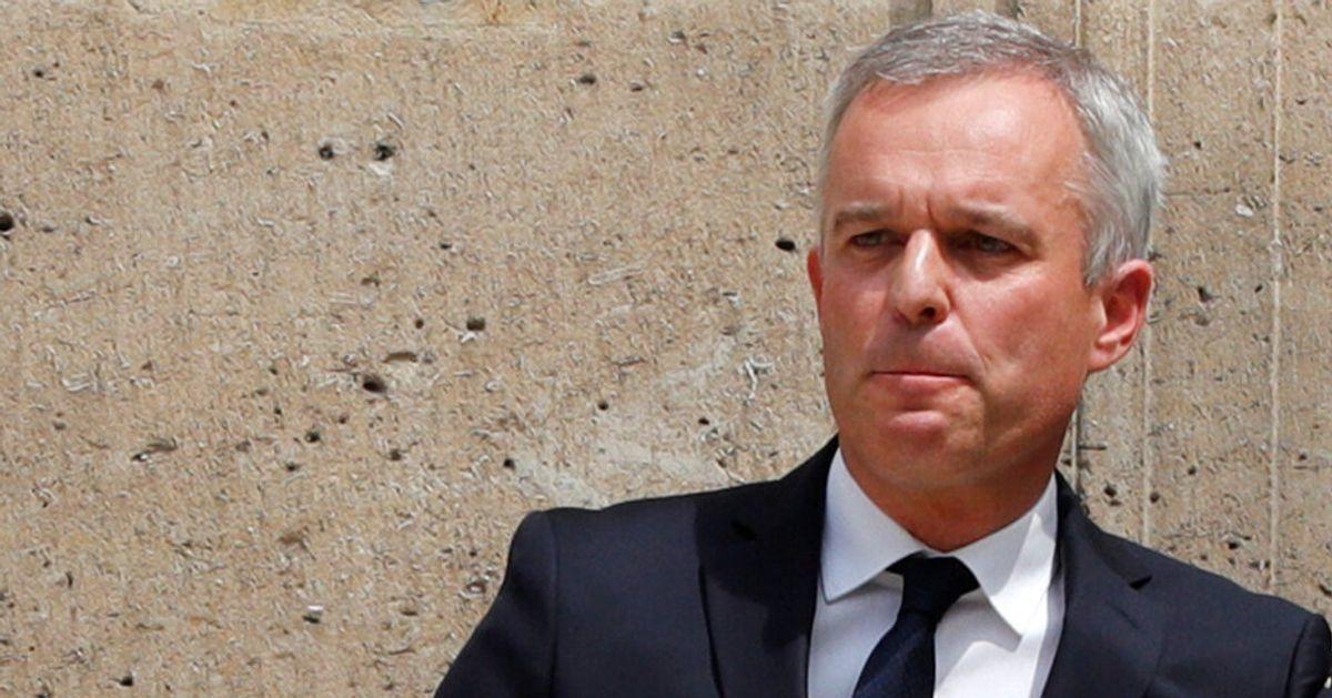 François de Rugy rejoint les personnalités politiques les moins populaires [SONDAGE EXCLUSIF]