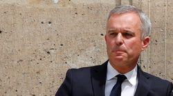 EXCLUSIF - Rugy dégringole parmi les personnalités politiques les moins