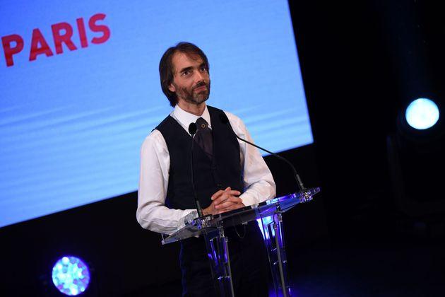 Le candidat dissident à la mairie de Paris, Cédric Villani, contraint son parti au grand
