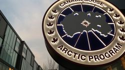 Canada Goose Backs Off Claims Of Ethical Animal Treatment, Shares