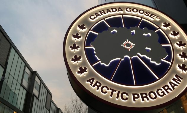 Canada Goose Shares Fall After It Pulls Back On Claims Of Ethical Treatment Of Animals