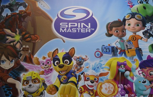 Spin Master, Canadian Toymaker, Accelerates Move Out Of China Amid Trade War