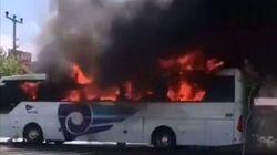 Τουρκία: Πέντε νεκροί, ανάμεσά τους ένα παιδί, από πυρκαγιά που ξέσπασε σε