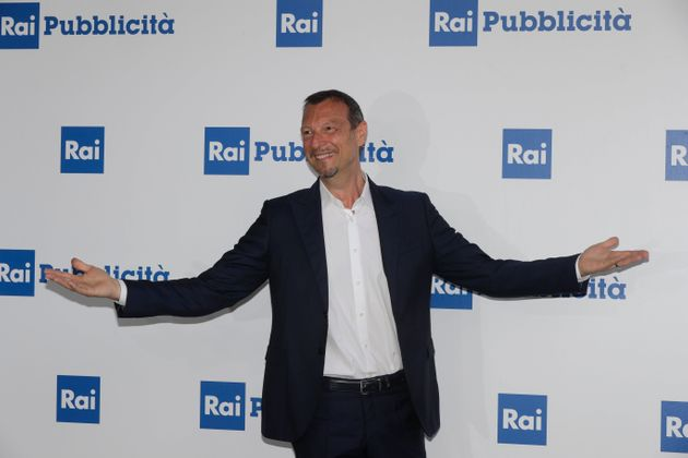 Festival di Sanremo 2020, sarà Amadeus il presentatore e direttore artistico dopo Claudio