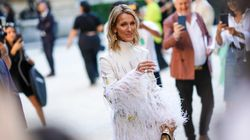 Céline Dion Can Literally Do Anything, Including Pull Off A Bowl