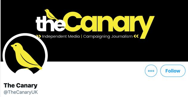 Pro-Corbyn Website The Canary Blames Political Zionists After Its Forced To Downsize