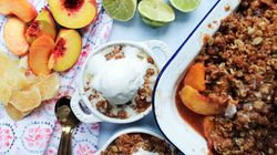 This Fiery Trick Will Kick Up Your Peach