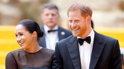 Why The Royal Couple Just Unfollowed Everyone Off
