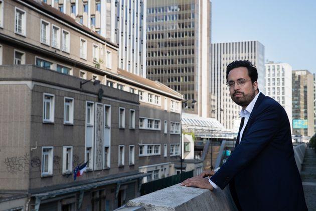 Mounir Mahjoubi, anciennement en charge du Numérique au sein du gouvernement, n'a pas du tout...
