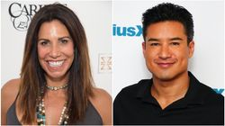 'Real Housewives' Star Opens Up About Transgender Son After Mario Lopez
